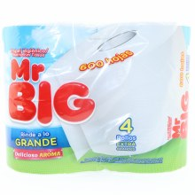 Mr Big Bath Tissue