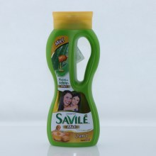Savile Shampoo  Aloe Vera and Honey 750 ml