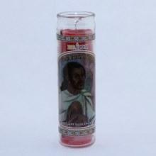 Brilux Saint Juan Diego Candle 1 pc