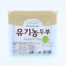Pulmuone Org Silken Tofu