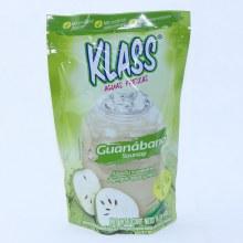 Klass Guanabana Mix