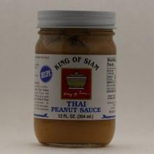 King Thay Peanut Sauce