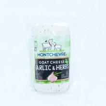 Montchevre Garlic