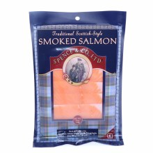 Spence & Co. Traditional Scottish-Style Smoked Salmon 4 oz