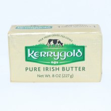 Kerrygold Salted Irish Butter