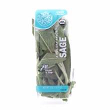 Tasty Org Sage .5 Oz