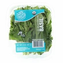 Tasty Basil