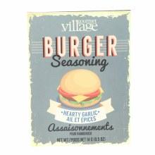 Go Village Burger Seasoning
