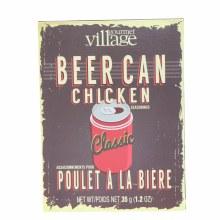 G V Beer Can Chicken Seasoning