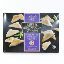 Filo Factory Cheese Tyropita