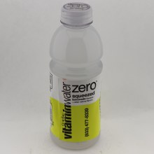 Vitamin Water Lemonade
