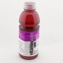 Glaceau Vitamin Water Fruit Punch Flavored