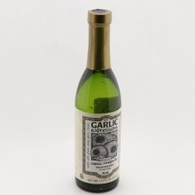 Garlic Expressions 100Per Cent Natural Classic Vinaigrette Salad Dressing  and  Marinade Made With Fresh Whole Garlic Cloves Excellent For Meats Vegetables  and  Pastas No Preservatives or Additives Cholesterol Free Gluten Free