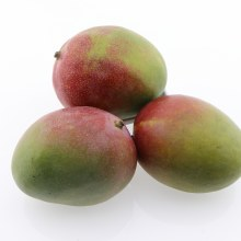 Sweet Green Mangos  1 pc