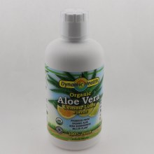 Dynamic Health Aloe Juice