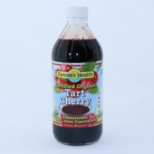 Dynamic Health Tart Cherry