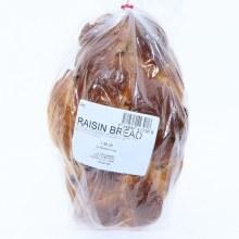 Olympia Raisin Bread  1.3 oz