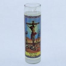Eternalux Just Judge/Justo Juez Candle 1 pc