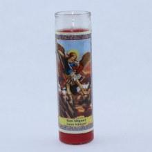 Eternalux Saint Michael Candle 1 pc