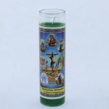 Etlx  7 Potencias Candle