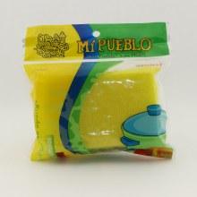 Mi Pueblo Sponge