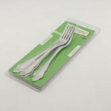 Mi Pueblo 4pc Fork Set
