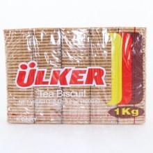 Ulker Tea Biscuits 1Kg 35.2 oz