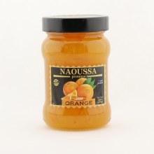 Naoussa Orange Jam 13 oz