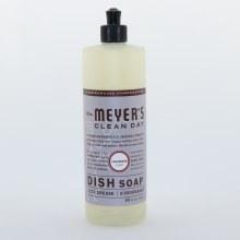 Meyers Lavender Dish Soap