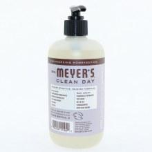 Meyers Lavender Handsoap