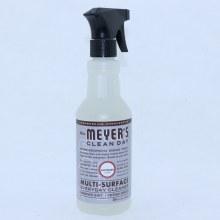 Meyers Lavender Cleaner