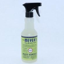 Meyers Lemon Clean