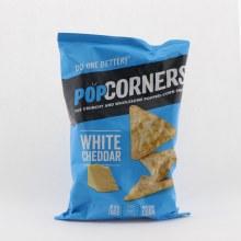 PopCorners Cheddar