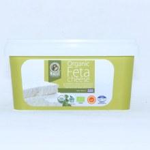 Minerva Organic Feta Cheese 14 oz