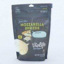 Violife Mozzarella Shreds