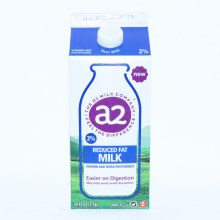 The A2 Milk Comp 2%