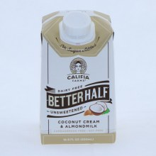 Califia Better Half
