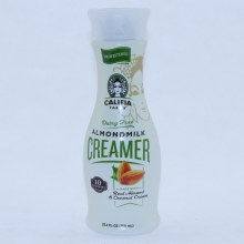 Califa Creamer Almond
