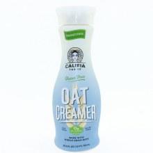 Califa Oat Creamer Unsweet