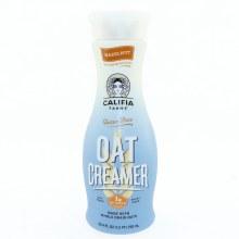 Califa Oat Creamer Hazelnut