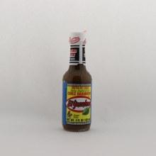 El Yucateco Xxxtra Hot Sauce Chile Habanero 4 oz