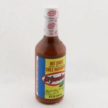 Yucateco Habanero Sauce