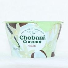 Chobani Coconut Vanilla