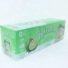 Waterloo Lime Water