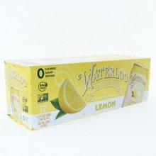 Waterloo Lemon Sparkling