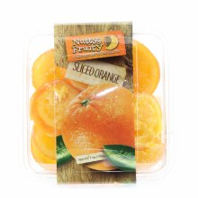 Nf Sliced Orange