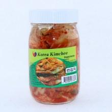 Korean Chopped Kimchee 16 oz