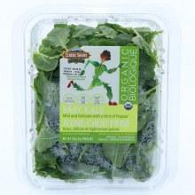 C S Organic Baby Kale