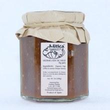 Mitica Marmalade Fig Jam  7 oz