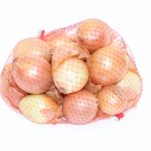 3 Pound Bag of Loose Onions